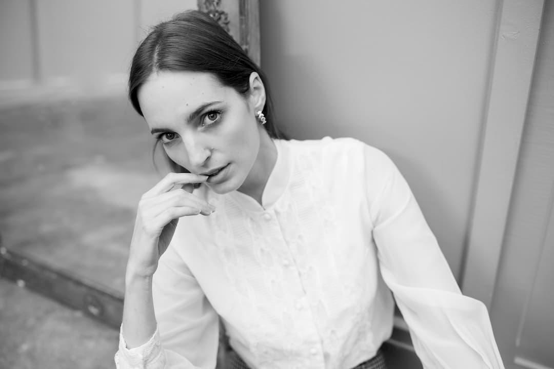 Hélène M