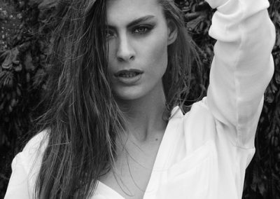 Nadine M