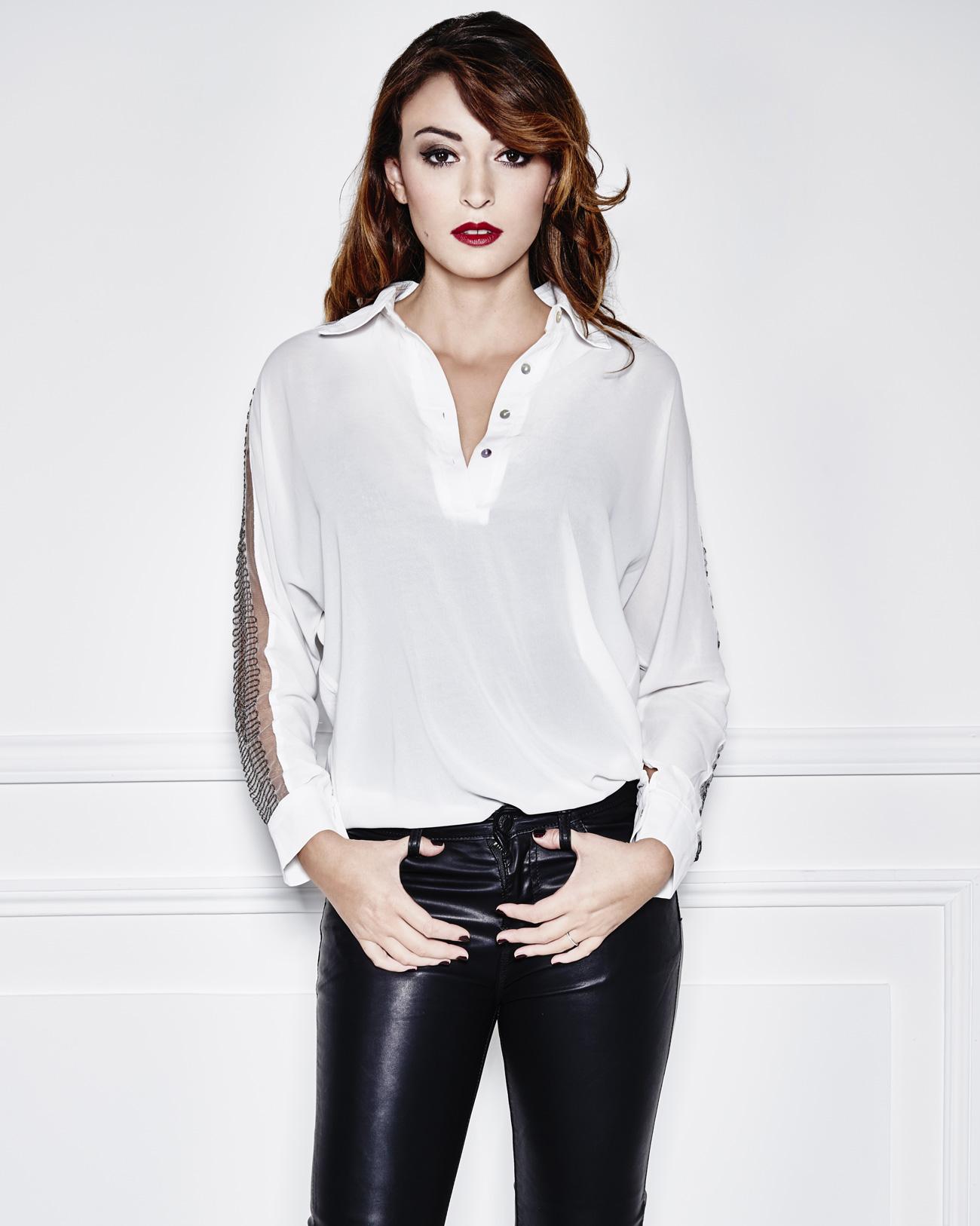 Rachel L