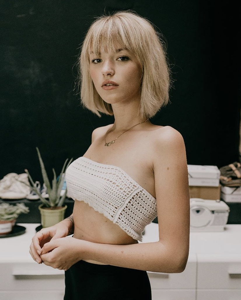 Charlene A