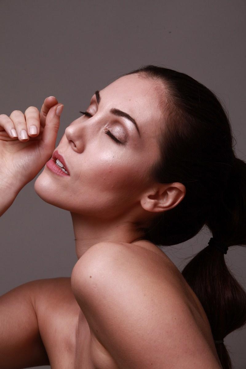 les filles models agency - Sophie G