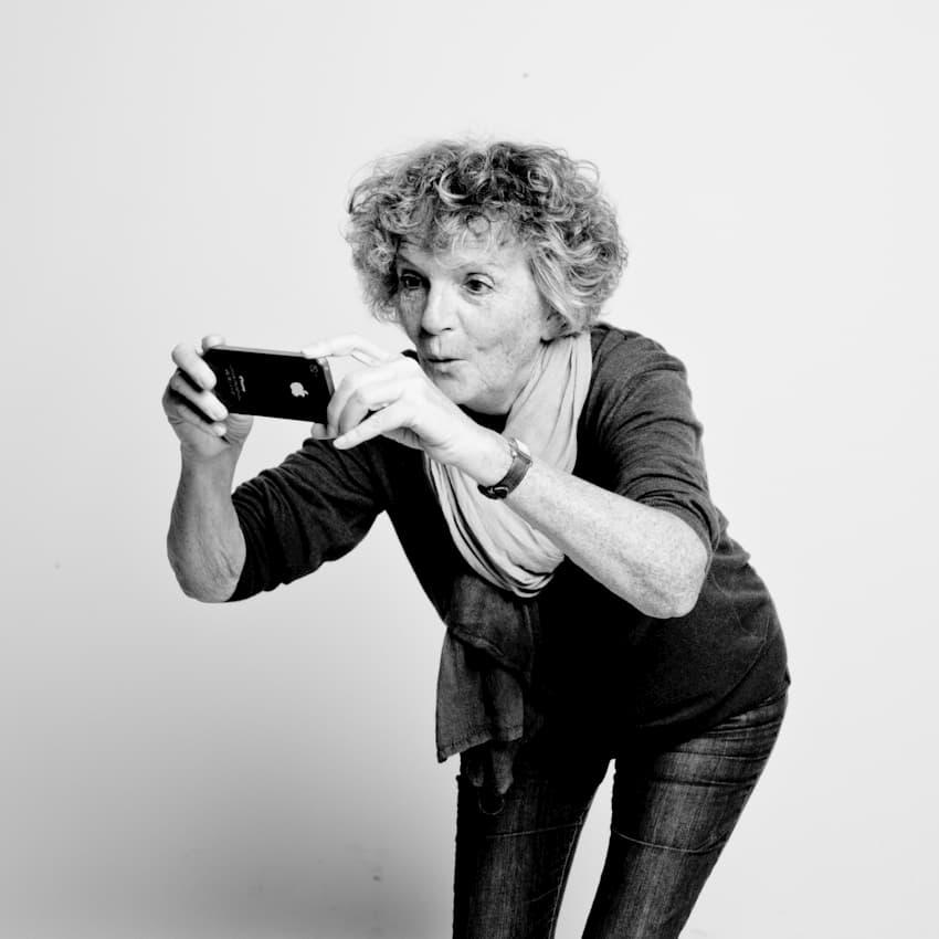 Annette D