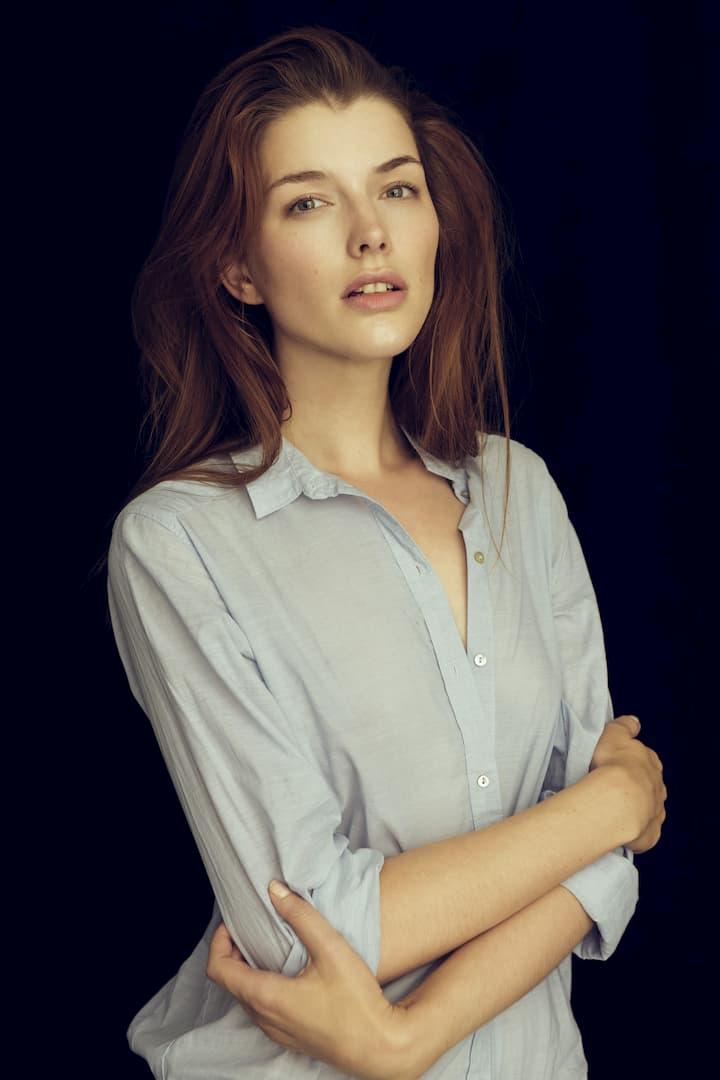 Nathalie F